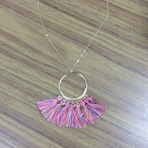 Jewelry - ✨ BOGO SALE New Boutique Boho Tassel Necklace